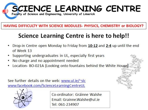 Science Learning Centre