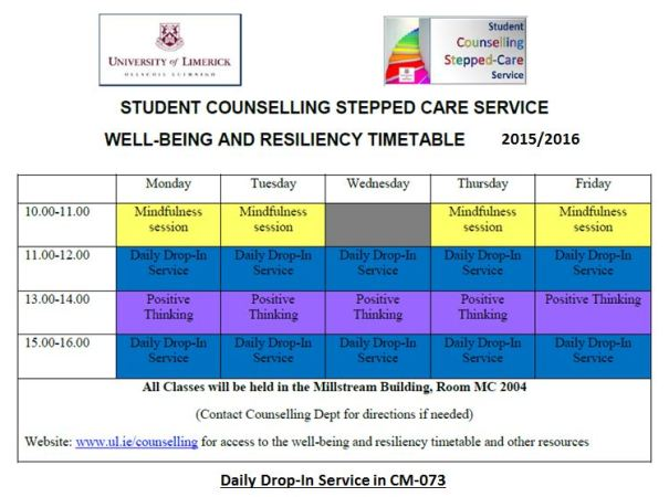Student Counselling 2